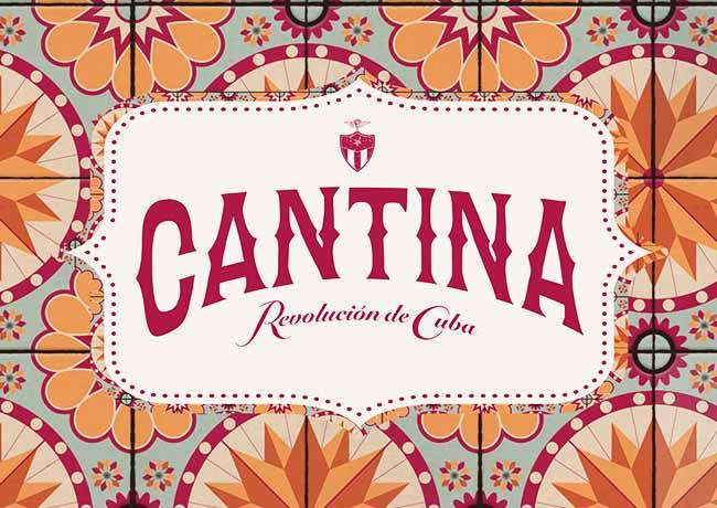 Revolución De Cuba Menu – Cuban Cantina Menu