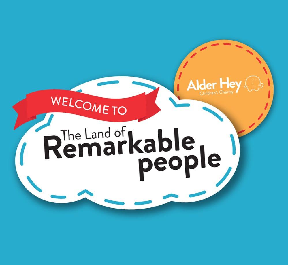 alder hey remarkable people logo