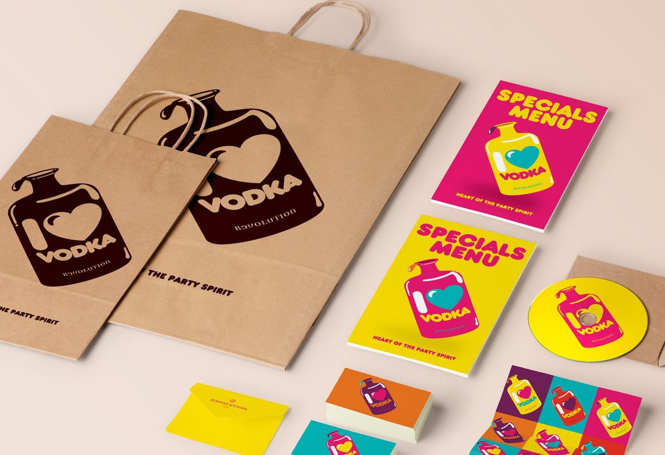 Graphic Design, Marketing, Website | Warrington, Cheshire