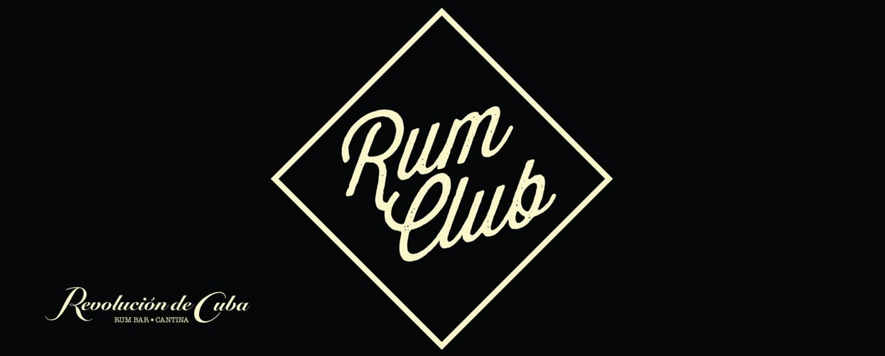 rum club logo banner main