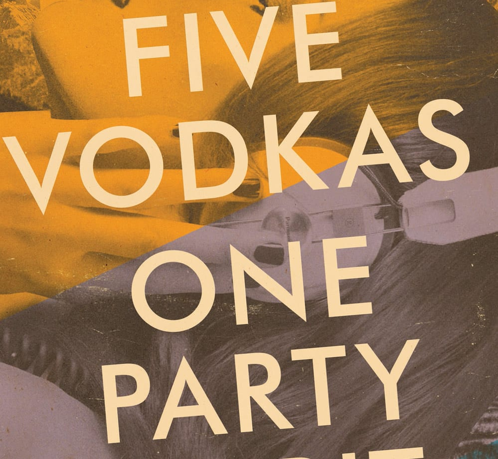 spirit of vodka party spirit