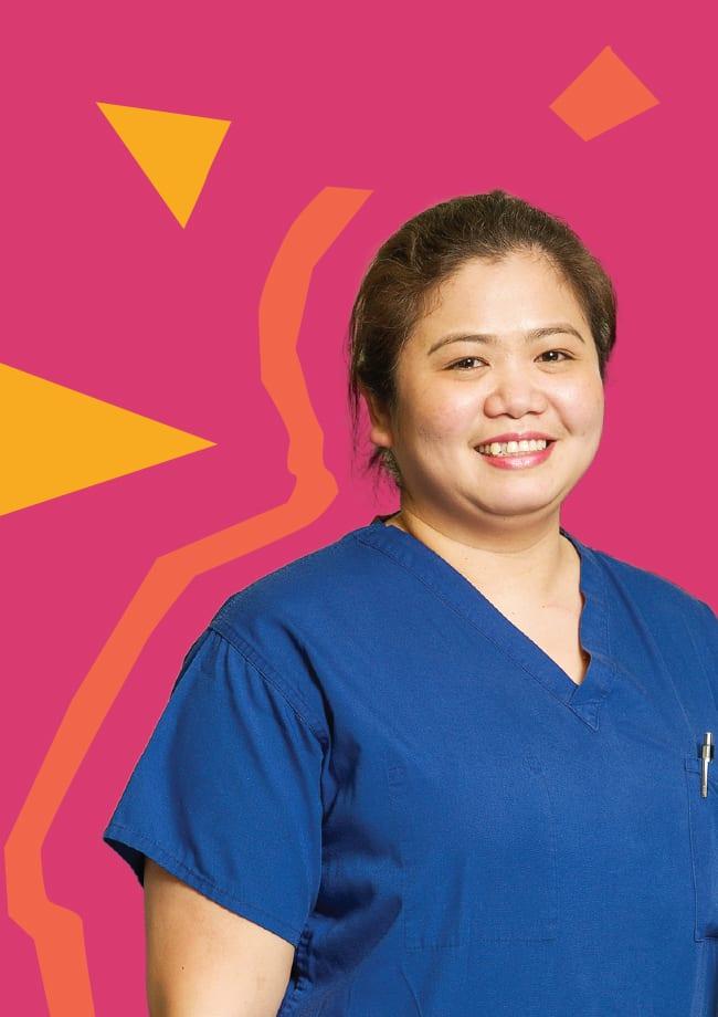 WHH NHS Digital Nurse Recruitment Campaign