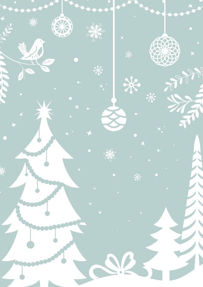 Statham Lodge Christmas Brochure