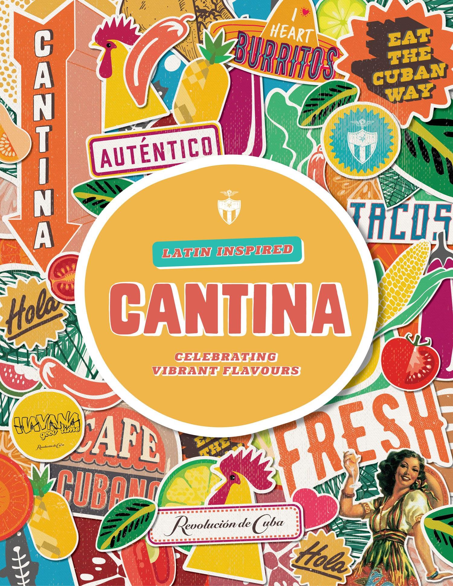 Revolución de Cuba Cantina